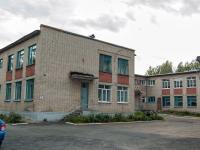 Казань, улица Химиков, дом 13А. детский сад №291, Оленёнок
