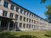 Казань, улица Химиков, дом 31А. техникум Казанский машиностроительный техникум