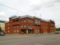 喀山市, Gabdulla Tukay st, 房屋 9. 公寓楼