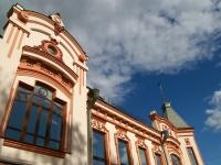 Kazan, polyclinic №7, Gabdulla Tukay st, house 67