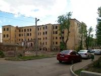 喀山市, Gabdulla Tukay st, 房屋 81. 未使用建筑