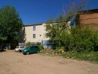 Казань, улица Габдуллы Тукая, дом 82 к.1. офисное здание
