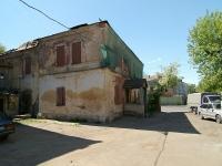 喀山市, Gabdulla Tukay st, 房屋 89. 未使用建筑