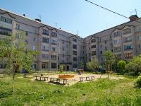 喀山市, Gabdulla Tukay st, 房屋 106. 公寓楼