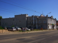 喀山市, Gabdulla Tukay st, 房屋 31. 咖啡馆/酒吧
