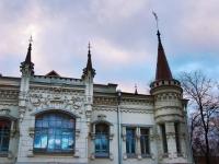 Казань, музей Литературный музей Габдуллы Тукая, улица Габдуллы Тукая, дом 74