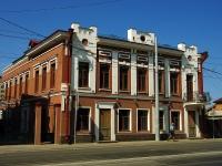 Казань, улица Габдуллы Тукая. неиспользуемое здание