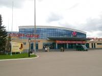Казань, Московская ул, дом 1