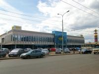 喀山市, 购物中心 ЦУМ, Moskovskaya st, 房屋 2