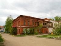 neighbour house: st. Moskovskaya, house 39 к.2. town church Раифский мужской монастырь