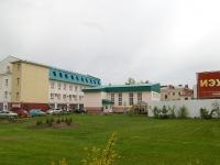 喀山市, 学院 экономики, управления и права, Moskovskaya st, 房屋 42 к.2