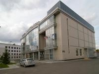 "Kazan, sport center ""Москва"", Moskovskaya st, house 49"