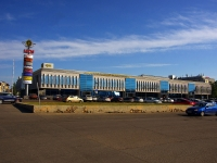 neighbour house: st. Moskovskaya, house 2. shopping center ЦУМ