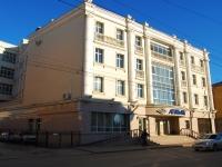 Kazan, Moskovskaya st, house 27. bank