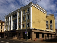 neighbour house: st. Moskovskaya, house 27. bank
