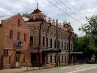 Казань, Московская ул, дом 37