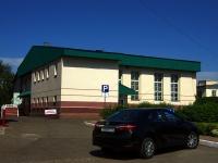 neighbour house: st. Moskovskaya, house 42 к.2. institute экономики, управления и права