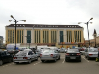 Kazan, Moskovskaya st, house 48. shopping center