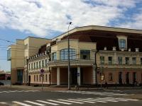 Казань, Московская ул, дом 52