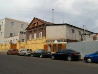 喀山市, Tazi Gizzat st, 房屋 18. 商店