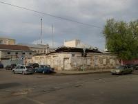 Казань, Тази Гиззата ул, дом 18