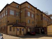 Казань, улица Тази Гиззата, дом 1Б. офисное здание Ак Барс, дворец единоборств