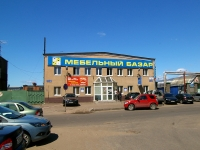 neighbour house: st. Narimanov, house 40 к.2. shopping center Мебельный базар