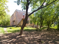 neighbour house: st. Narimanov, house 70. nursery school №273
