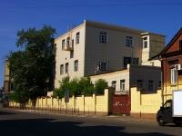 улица Нариманова, дом 13. комбинат