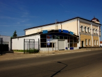 Казань, улица Нариманова, дом 36. неиспользуемое здание