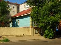 neighbour house: st. Narimanov, house 48. Private house