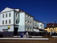 Kazan, Narimanov st, house 65. hospital