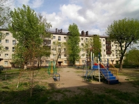 neighbour house: st. Korotchenko, house 4. Apartment house