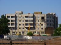 喀山市, Korotchenko st, 房屋 8/СТР. 建设中建筑物