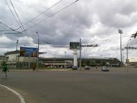 """Kazan, sport stadium """"Центральный"""", Tashayak st, house 2А"""