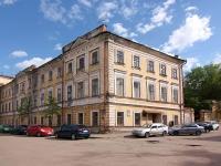 neighbour house: st. Kavi Nadzhmi, house 24. medical center Дезинфекционная станция г. Казани