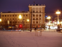 Казань, университет Казанский федеральный университет, улица Право-Булачная, дом 55