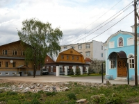 neighbour house: st. Khudyakov, house 6. Private house