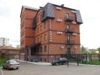 Казань, улица Худякова, дом 7. гостиница (отель)