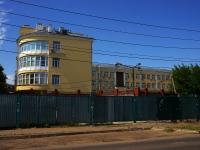Казань, улица Галиаскара Камала, дом 24А. органы управления Территориальный орган Федеральной службы государственной статистики