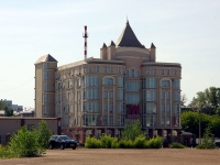 Kazan, shopping center Мастер, Galiaskar Kamal st, house 41