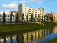 喀山市, 旅馆 Ибис, Astronomicheskaya st, 房屋 1