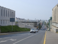 喀山市, Astronomicheskaya st, вид на улицу Астрономическую