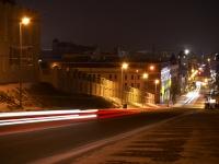 Казань, улица Астрономическая, вид на улицу Астрономическую