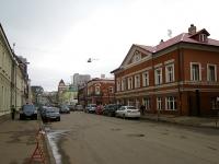 neighbour house: st. Astronomicheskaya. вид на улицу Астрономическую