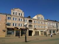 Казань, Баумана ул, дом 24