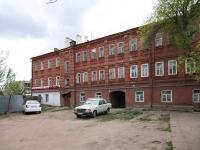 Казань, Баумана ул, дом 30