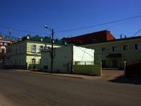 Казань, Баумана ул, дом 64