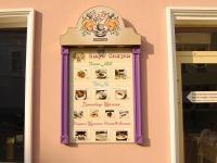 """喀山市, 餐厅 """"Cuba Libre"""", Bauman st, 房屋 58"""