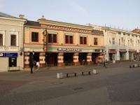 Казань, кафе / бар МакДоналдс, улица Баумана, дом 70А